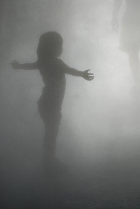 Ascension And The Inner Child