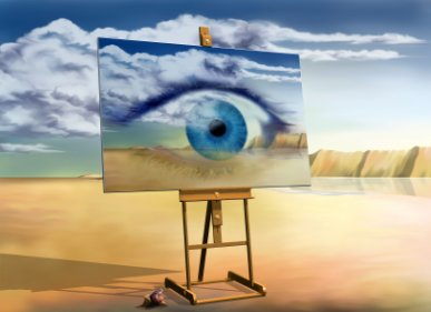 Remote Viewing And Perception