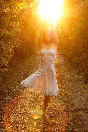 The Portal Of The Inner Sun