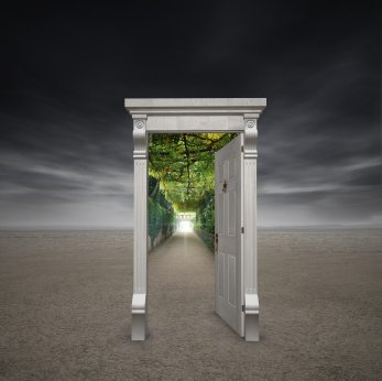 The Portal Of Heaven