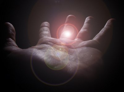 Remote Influencing And The Eternal Light